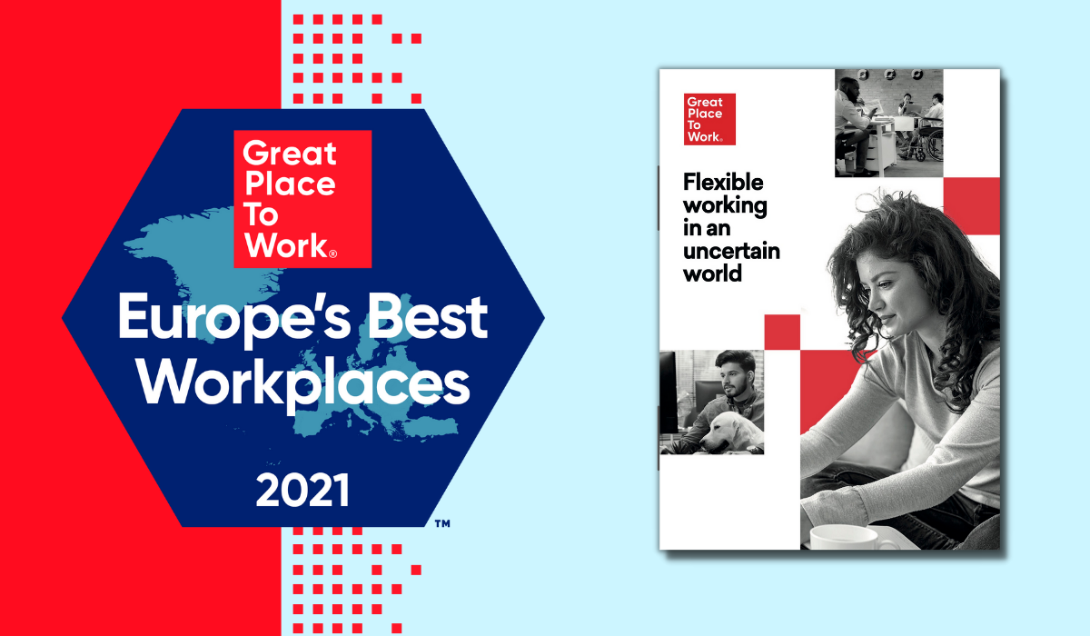 How the Best Workplaces in Europe Are Redefining Work-Home Balance