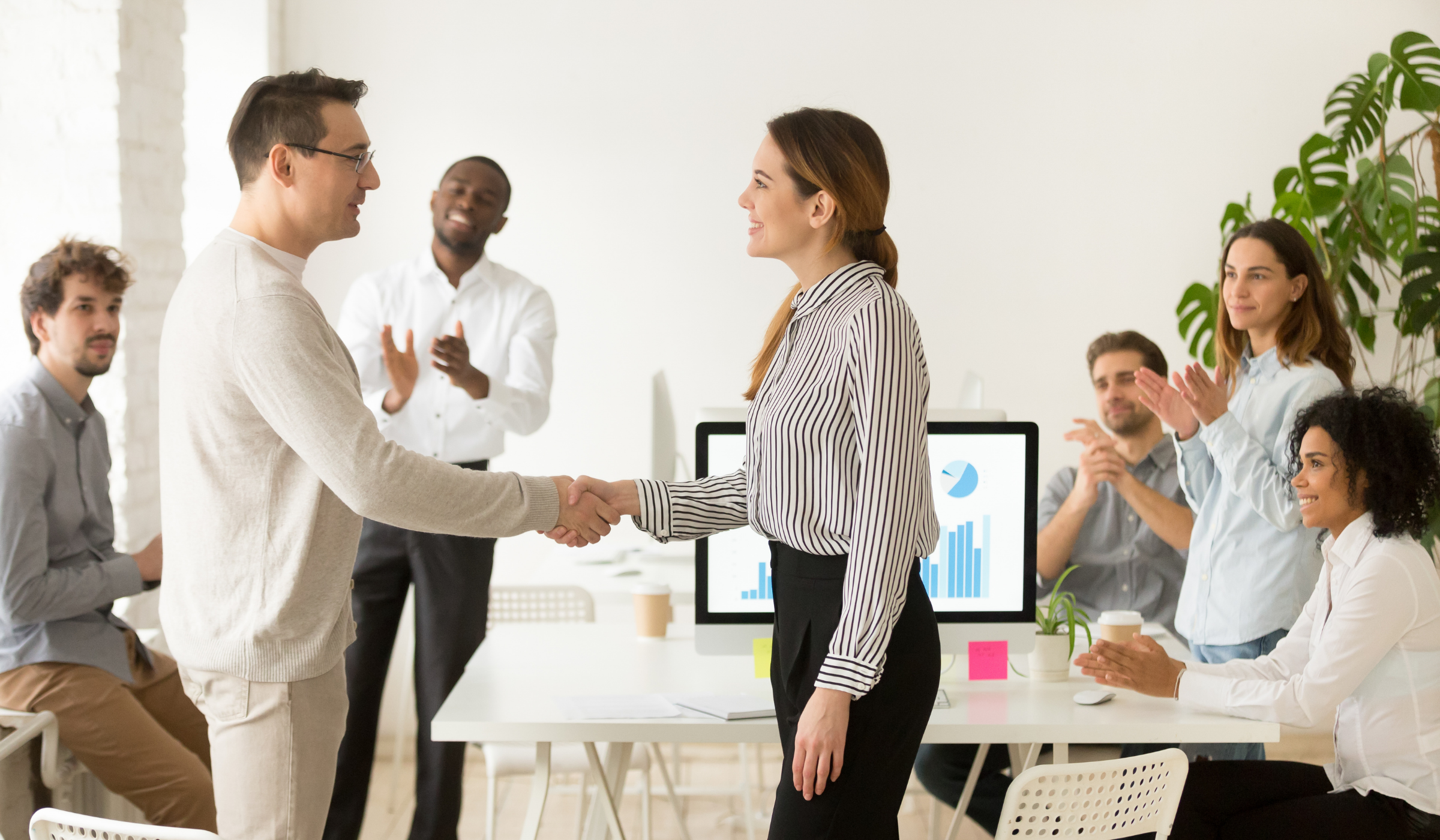 6 Ways to Have a Fair Process of Promotions