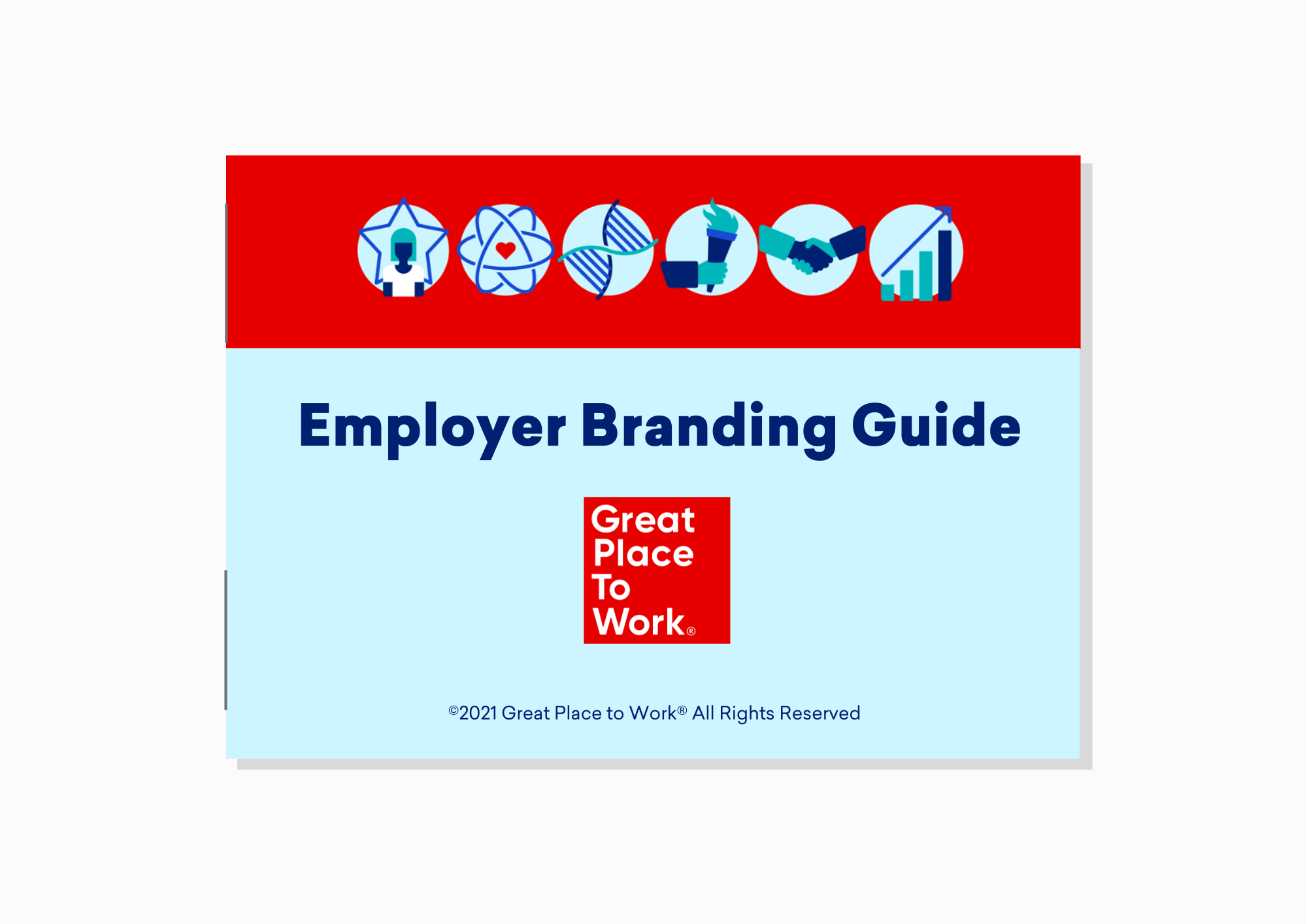 Employer Branding: your free guide, key tips and next workshop