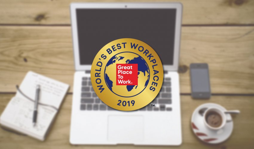 Key Practices from the World's Best Workplaces 2019