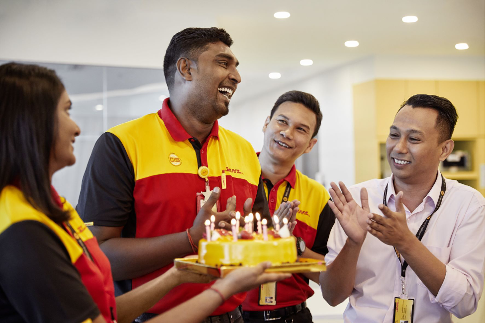 Employee Experiences That Set the World's Best Workplaces Apart