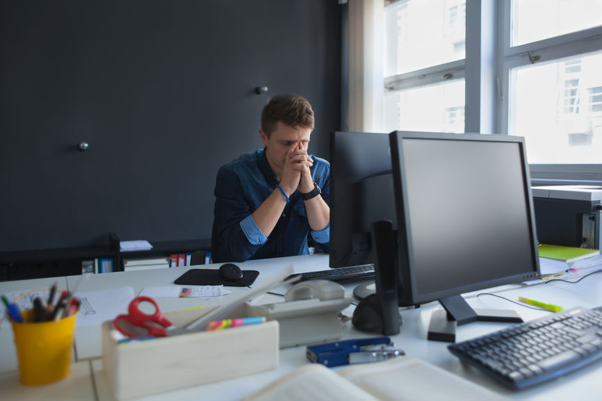 Mental Health Supports in the Workplace: A Mutually Beneficial Approach