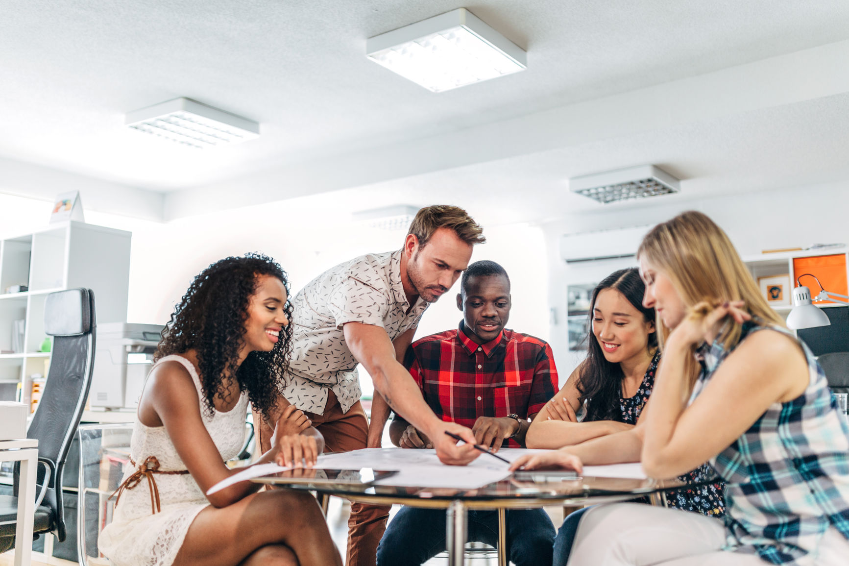 What is it like to be part of a Great Company Culture?
