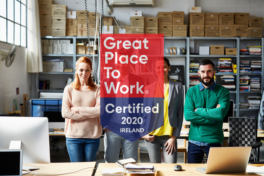 3 Ways Great Place to Work Certification™ Will Build Employee Trust Now